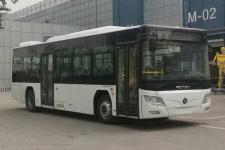 10.5米|福田纯电动城市客车(BJ6105EVCA-35)