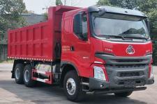乘龙其它撤销车型自卸车国五400马力(LZ3251H7DL)