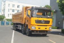 江山神剑其它撤销车型自卸车国五400马力(HJS3311F)