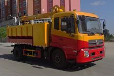虹宇牌HYS5160TQYE5型清淤车