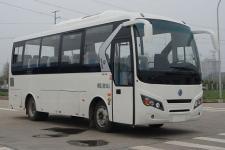 8.1米|东风纯电动客车(DFA6811CBEV)