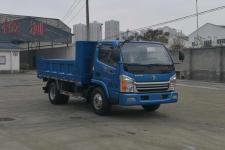 王牌牌CDW2041H1A5型越野自卸汽車
