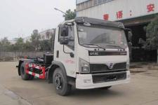 炎帝牌SZD5125ZXX6型车厢可卸式垃圾车