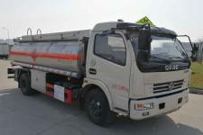 楚韻牌EZW5127GYYEC型運油車