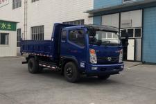 时风其它撤销车型自卸车国五116马力(SSF3091DHP64)