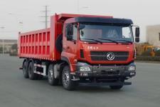东风其它撤销车型自卸车国六301马力(DFH3310A21)