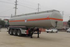 醒狮10.3米30.5吨3轴杂项危险物品罐式运输半挂车(SLS9401GZW)