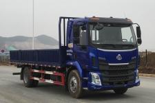 乘龙国六其它撤销车型货车180马力7925吨(LZ1161M3AC1)