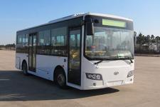 8.2米|象纯电动城市客车(SXC6810GBEV1)