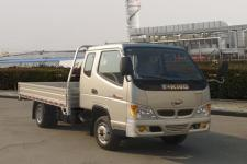 欧铃国六其它撤销车型货车0马力1700吨(ZB1030BPD0L)