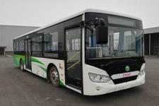 10.5米|九州纯电动城市客车(SYC6100CBEVA1)