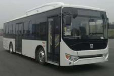 10.5米|远程纯电动低入口城市客车(DNC6100BEVG6)