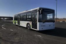 10.5米|解放纯电动城市客车(CA6109URBEV35)