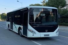 8.6米申沃纯电动城市客车