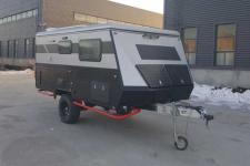 吉鲁恒驰6米00.2吨1轴旅居挂车(PG9022XLJ)