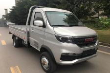 鑫源国五单桥货车0马力745吨(JKC1020DB5D)