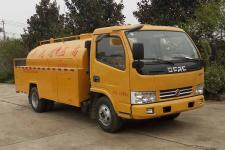 炎帝牌SZD5045GQX6型清洗车