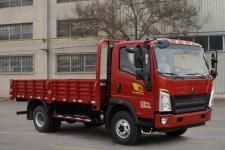 豪沃国六其它撤销车型货车131马力1735吨(ZZ1047F3315F144)