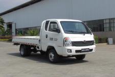 时骏其它撤销车型自卸车国五102马力(LFJ3033SCG1)