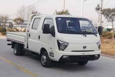 飞碟国五其它撤销车型两用燃料货车0马力1245吨(FD1032R66K5-S1)