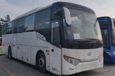 11米|金龙纯电动客车(XMQ6112AYBEVL)