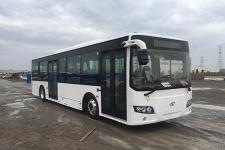 10.6米|象纯电动城市客车(SXC6105GBEV2)