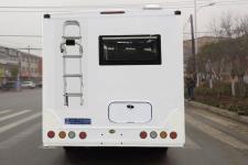 程力威牌CLW5046XLJJ5型旅居车图片