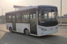 6米|宏远纯电动城市客车(KMT6600GBEV)