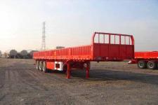 通华13米32吨3轴半挂车(THT9404)