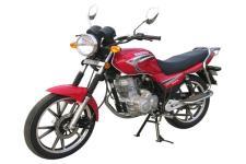 宝雕BD125-8D型两轮摩托车
