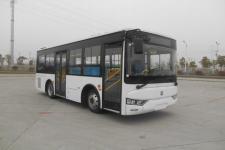 8.1米亚星JS6811GHCP城市客车图片