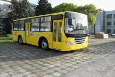 8.6米亚星JS6861GCP城市客车