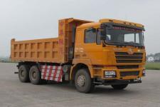 陕汽其它撤销车型自卸车国五299马力(SX3258DR404TL)
