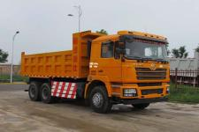 陕汽其它撤销车型自卸车国五299马力(SX3258DR384TL)