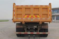 陕汽其它撤销车型自卸车国五299马力(SX3258DR364TL)