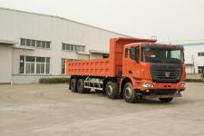 集瑞联合其它撤销车型自卸车国五340马力(SQR3312N6T6-1)