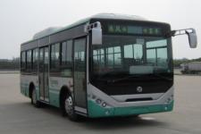 7.7米东风EQ6770CHTN1城市客车