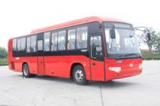 10.7米海格KLQ6119ZGC5城市客车
