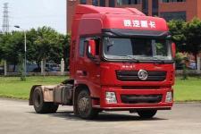 陕汽单桥牵引车336马力(SX4180XC1SG)