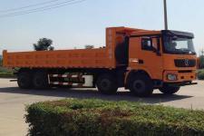 陕汽其它撤销车型自卸车国五336马力(SX33106C456)