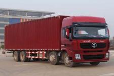 陕汽国五其它厢式货车336-681马力15-20吨(SX5320XXY4C45B)