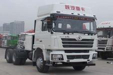 陕汽牌SX4258NT384TL型牵引汽车