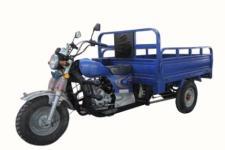 坤豪KH150ZH-A型正三轮摩托车