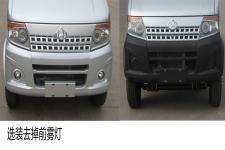 长安牌SC1035SCGF5型载货汽车图片