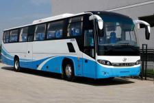 12米海格KLQ6125TAE51客车