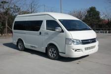 大马HKL6480QA轻型客车图片