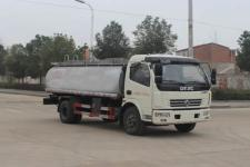 东风多利卡国五10方供液车SCS5111TGYE5型供液车