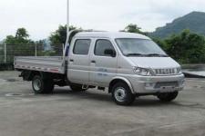 长安国五其它撤销车型两用燃料货车0马力1580吨(SC1031AAS51CNG)