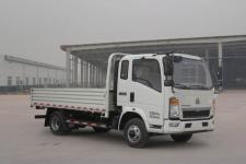 豪沃牌ZZ1047F3315E145型载货汽车