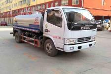 东风小多利卡5吨洒水车厂家直销价格